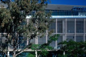 Design Architect: Richard Kirk
