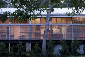 Design Architect: Shane Thompson