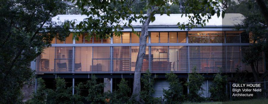 Design Architect Shane Thompson