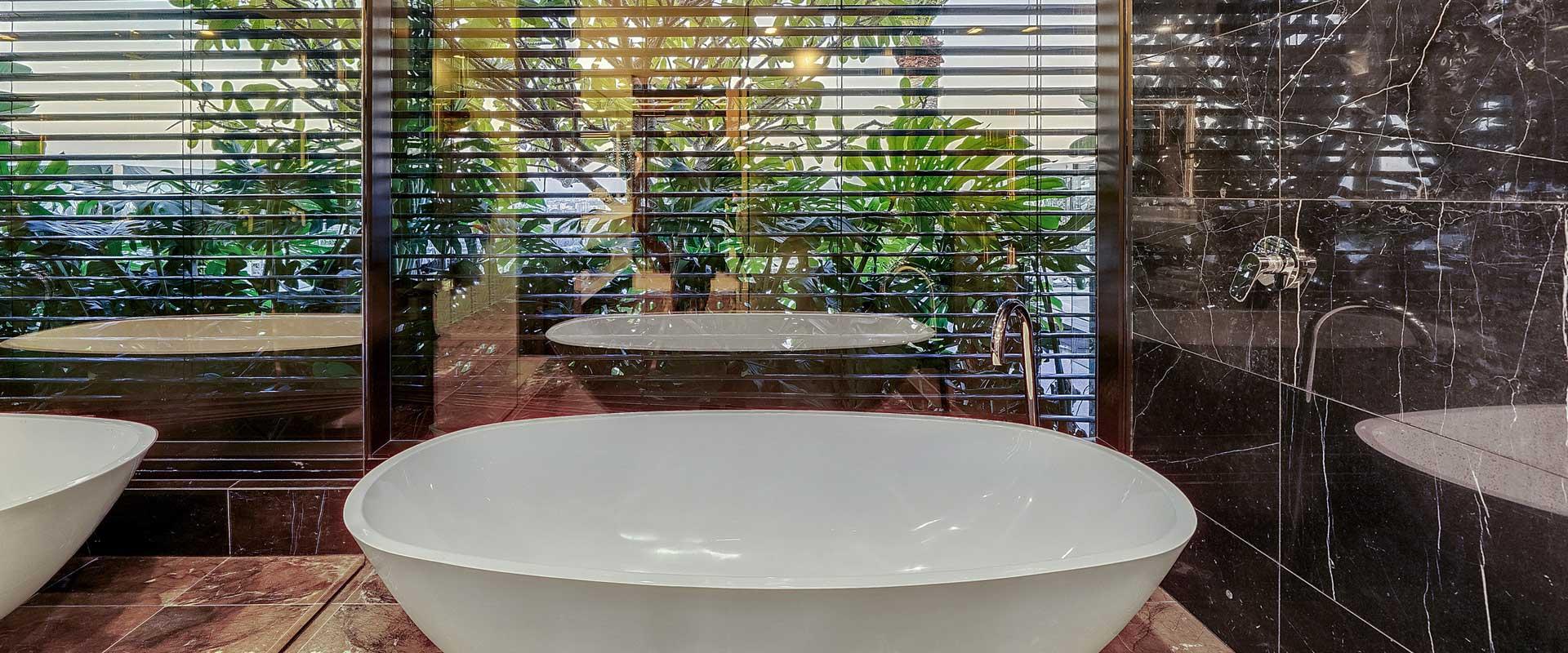 Vental Brisbane - Emporium external blinds by Dove Industry