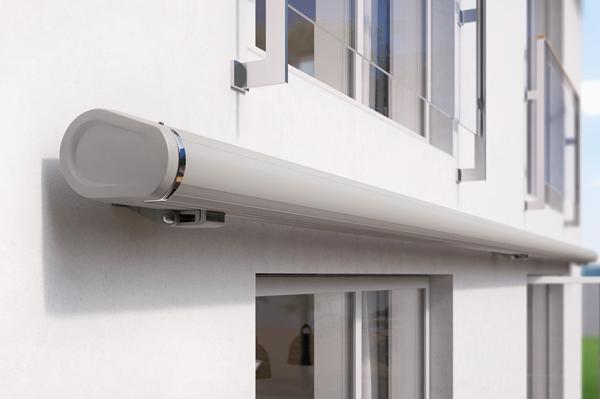 markilux external awning profile