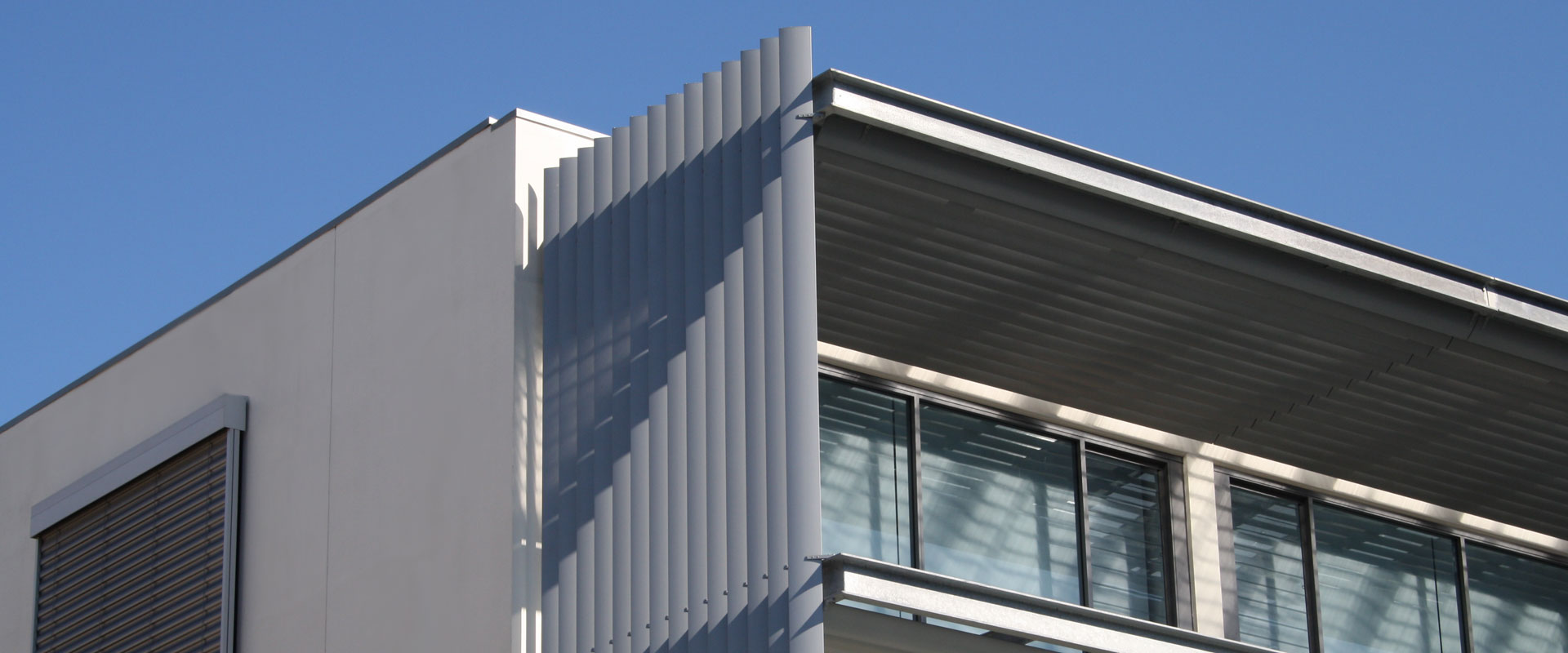 Maxim Louvres Brisbane by Dove Industry