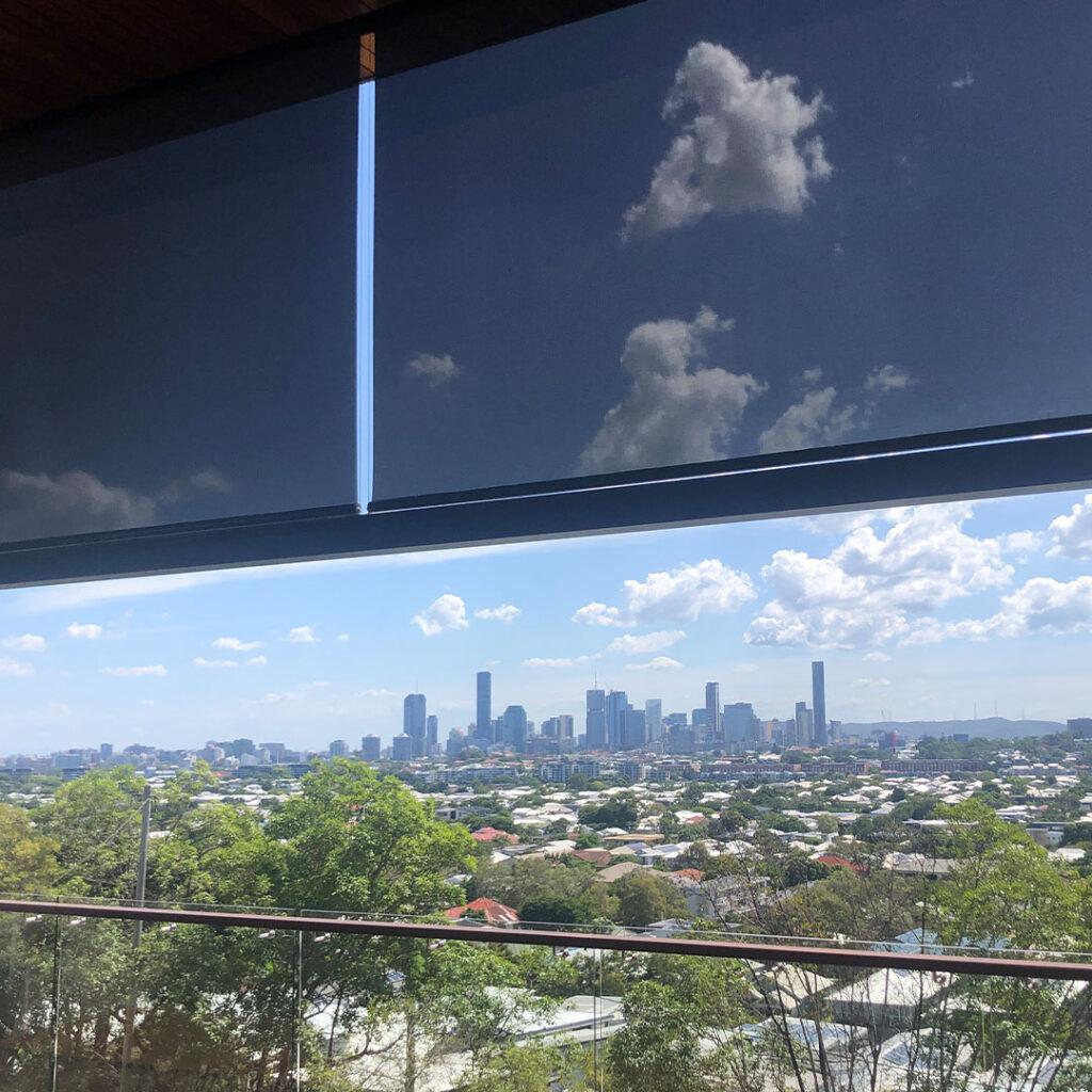 External blinds Brisbane