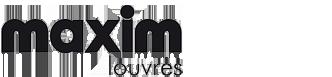 Maxim Louvres Brisbane (logo)
