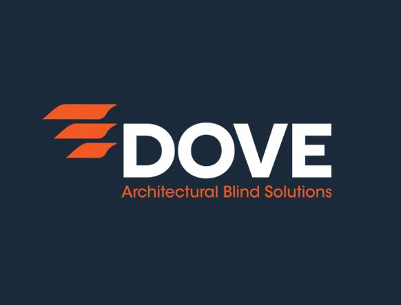 Dove Industry Rebrand