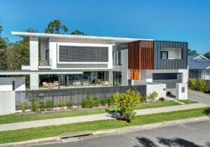 Vental external blinds Brisbane